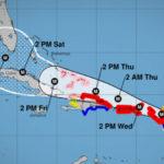 ouragan irma noaa
