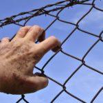 ouragan irma prisonniers evades