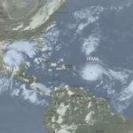 ouragan irma tempête tropicale josé phénomènes météorologiques