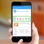 Ouvrir fichiers android