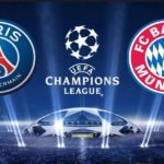 Psg Bayern ligue des champions