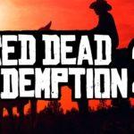 red dead redemption 2 suivre annonce