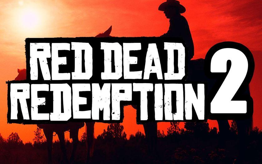 Nouveau trailer: RED DEAD REDEMPTION 2