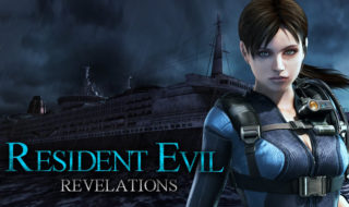 Resident Evil 1 et 2 débarquent sur Nintendo Switch le 28 novembre