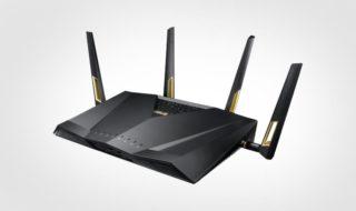 Asus RT-AS88U : le routeur Wifi le plus rapide du monde, jusqu'à 4,7 Gbit/s