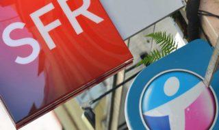Fibre optique : SFR n'échappera pas à l'amende de 40 millions d'euros