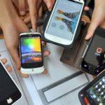 Smartphone interdiction college