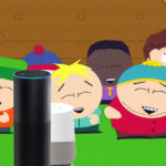 south park alexa google home