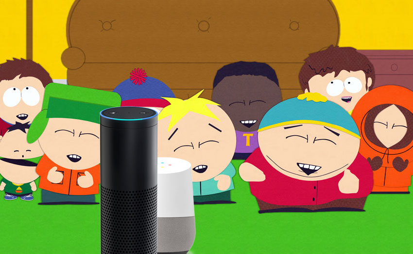 South Park saison 21: le mouvement nationaliste blanc en vedette