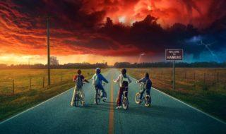 Stranger Things : la saison 2 a été conçue pour être regardée sur smartphone