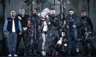 suicide squad dc comics warner bros pictures david ayer
