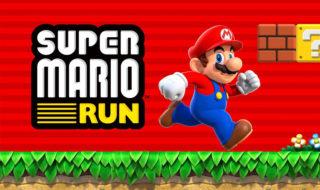 Super Mario Run se met à jour et divise le prix des achats intégrés par deux !