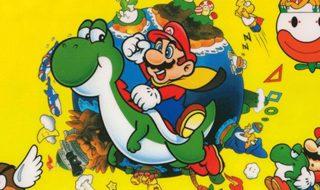 Nintendo admet que Mario tabasse vraiment Yoshi pour qu'il tire la langue