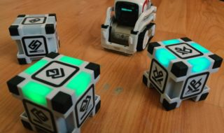 Test du robot Cozmo : attachant, intelligent et plein de potentiel