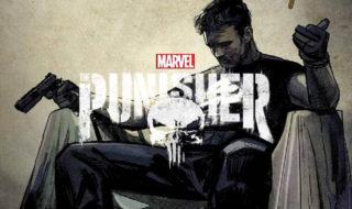The Punisher bande-annonce : Frank Castle se venge dans un énorme bain de sang