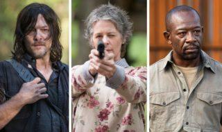 The Walking Dead saison 8 : qui va mourir dans les prochains épisodes ?