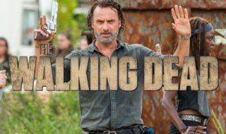 The Walking Dead saison 8 : une énorme théorie sur Rick vient de s'effondrer [spoilers]