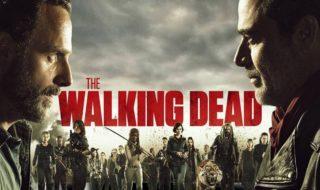 The Walking Dead et Fear The Walking Dead : le personnage du crossover est enfin connu !