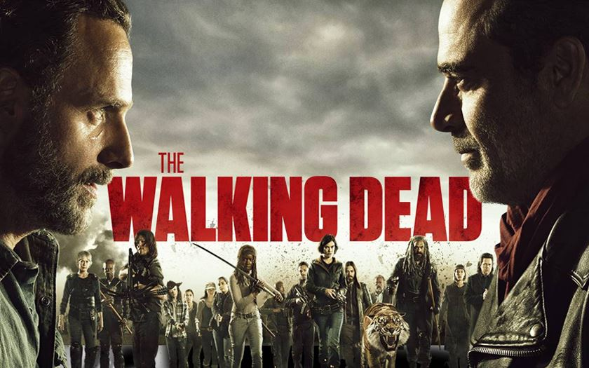 the walking dead saison 8 synopsis