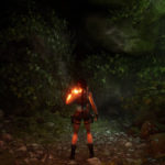 tomb raider 2 lara croft unreal engine 4 remake