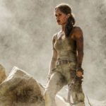 tomb raider bande annonce