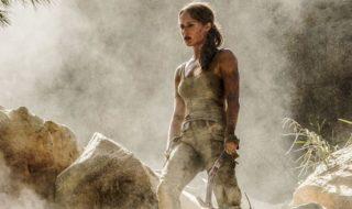Tomb Raider le film : première bande-annonce, les fans du jeu vidéo vont adorer !