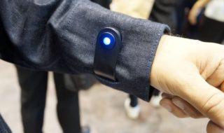 Google et Levis lancent une étonnante veste connectée [vidéo]