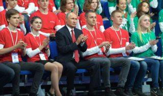Selon Poutine, la maîtrise de l'intelligence artificielle permettra de conquérir le monde
