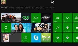 Xbox One : la nouvelle mise à jour apporte enfin le thème clair tant attendu