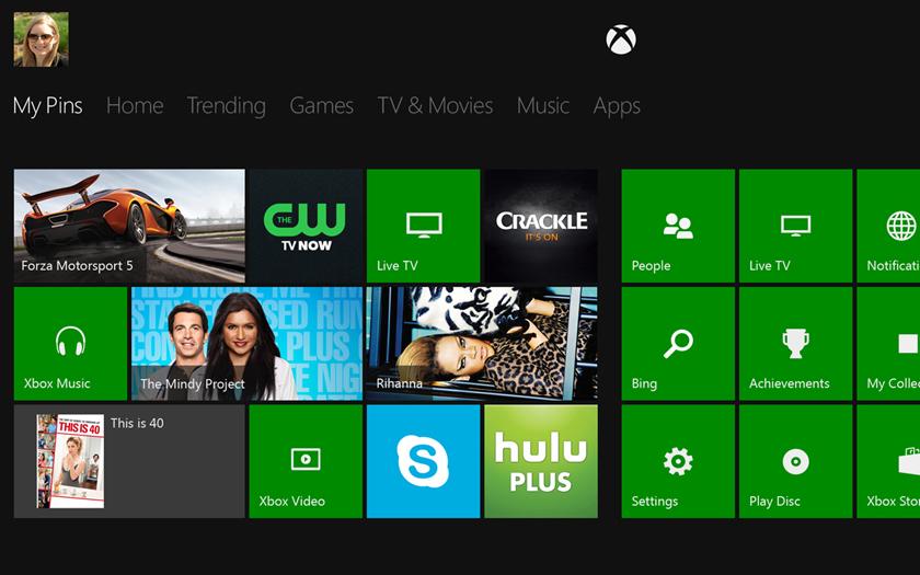 Bientôt un support clavier/souris pour Xbox One