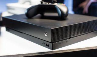 Xbox One X : rupture de stock planétaire, tout le monde veut la sienne !