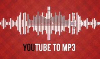 YouTube-MP3 : le convertisseur de vidéos contraint de fermer suite à une poursuite des ayants droit