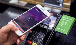 Apple Pay comment faire France