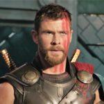 Thor 3 Ragnarok