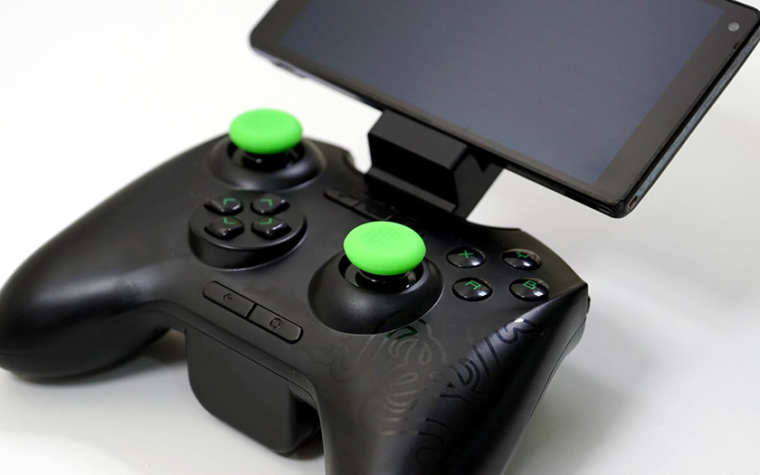 razer serval accessoires gamers mobiles