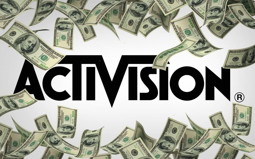 activision brevet argent micro transaction-