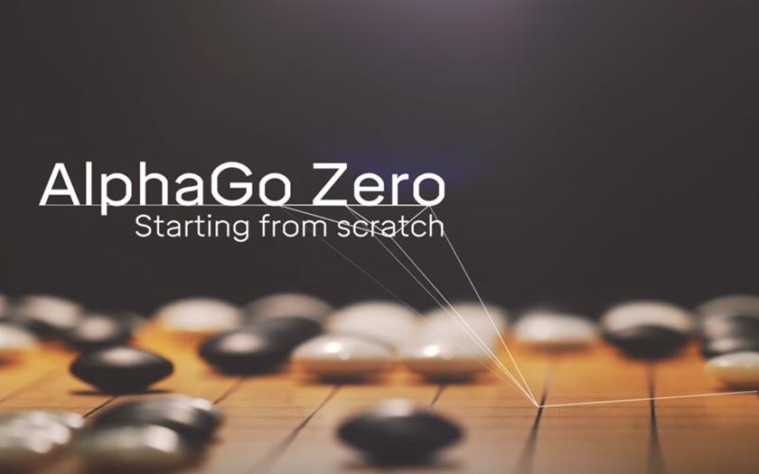 AlphaGo Zero, le nouveau champion qui apprend