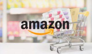 Amazon médicaments