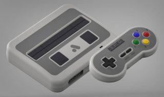 Super NES Mini : cette alternative non-officielle est compatible avec toutes les cartouches de la console !