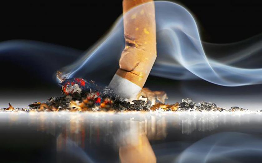 Gete a cessé de fumer