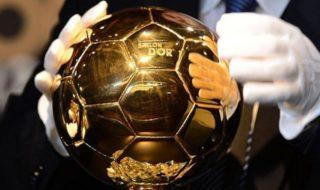 Ballon d'or 2017