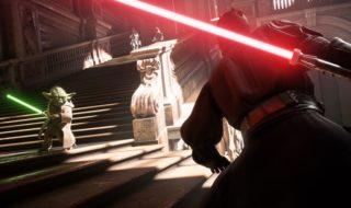 Star Wars Battlefront 2 Beta : premiers avis et impressions