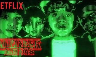 Beyond Stranger Things saison 2 : découvrez les secrets de tournage de la série, en vidéo