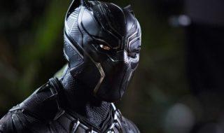 Black Panther : nouvelle bande-annonce sauvage pour le prochain film Marvel !