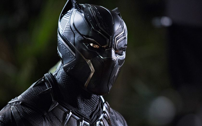 black panther bande annonce