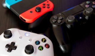 Xbox One : le cross-play Switch et PC arrive dans un nouveau jeu, les joueurs PS4 exclus