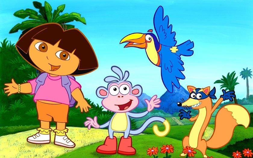 Dora Exploratrice
