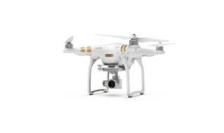 Bon plan : Drone DJI Phantom 3 SE à 453,59 euros