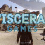 ea ferme visceral games star wars