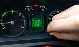 Vidéo : un Tetris se cache dans le tableau de bord de cette camionnette !